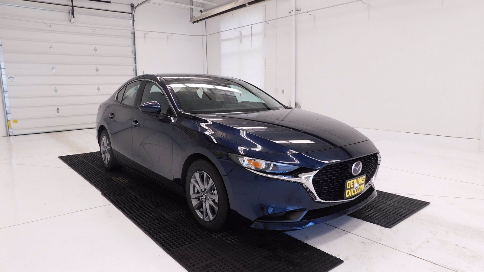 Dennis Dillon Mazda Boise >> New 2020 Mazda3 Sedan Fwd 4dr Car