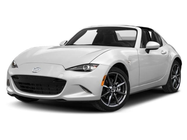 New 2020 Mazda MX-5 Miata RF Grand Touring